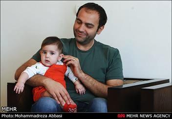 گفتگو خبرنگار مهر با آرش مجیدی بازیگر