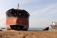 آسیا رکورددار اوراق کشتی در جهان