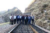 ◄ آغاز عملیات بازسازی خطوط راهآهن زاگرس
