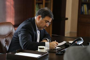 پیشرفت ۸۳ درصدی قطعه یک آزادراه تهران- شمال/ انجام مناقصههای قطعه دوم/ توسعه بنادر شمال کشور در دستور کار