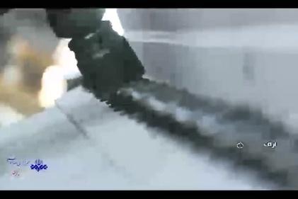 بومی سازی ساخت واگن های باربری مخزن دار در اراک