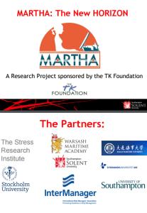 MARTHA project
