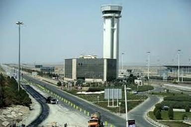 مشاور اجرائی مدیرعامل شرکت شهر فرودگاهی امام خمینی (ره)منصوب شد.