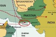 کریدور اقتصادی چین – گوادر و جایگاه ایران