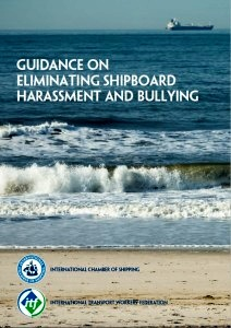 ICS-ITF Guidance on Eliminating Harassment and Bullying