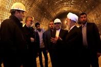 ◄ دیرکرد پروژه آزادراه تهران - شمال تبدیل به لطیفه شده بود